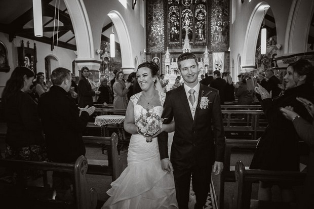 A Gorgeous Winter Wedding at Galway Bay Hotel by Alex Zarodov Photography images 13
