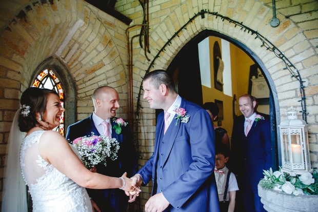 A Charming Ballykisteen Wedding by McMahon Studios images 37