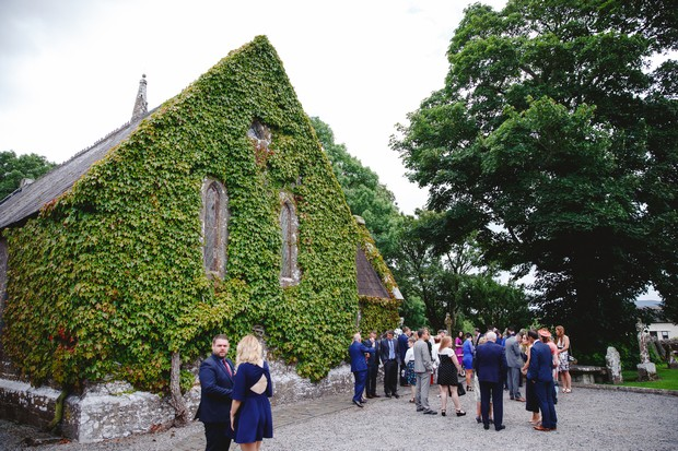 A Charming Ballykisteen Wedding by McMahon Studios images 40