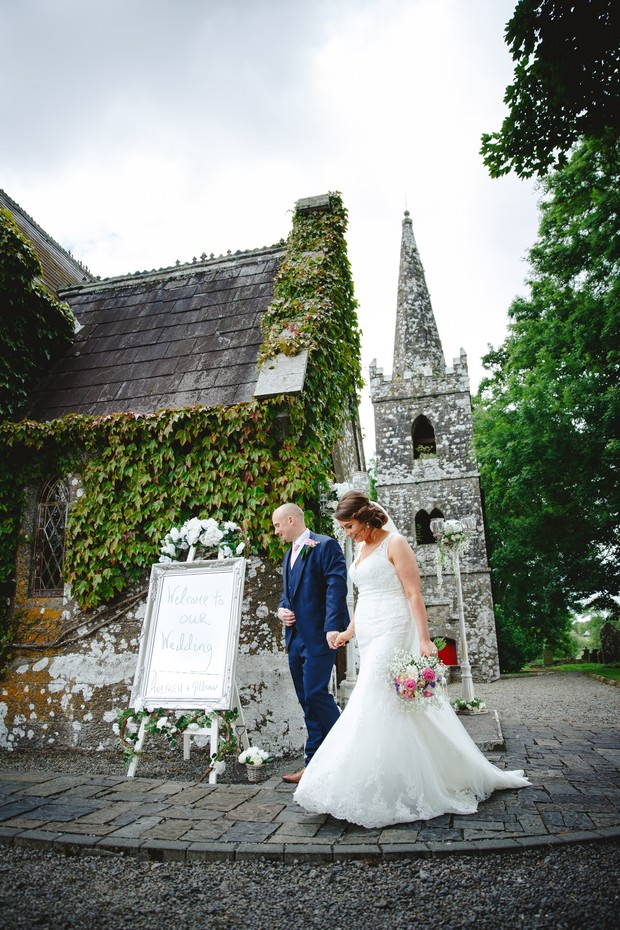 A Charming Ballykisteen Wedding by McMahon Studios images 45