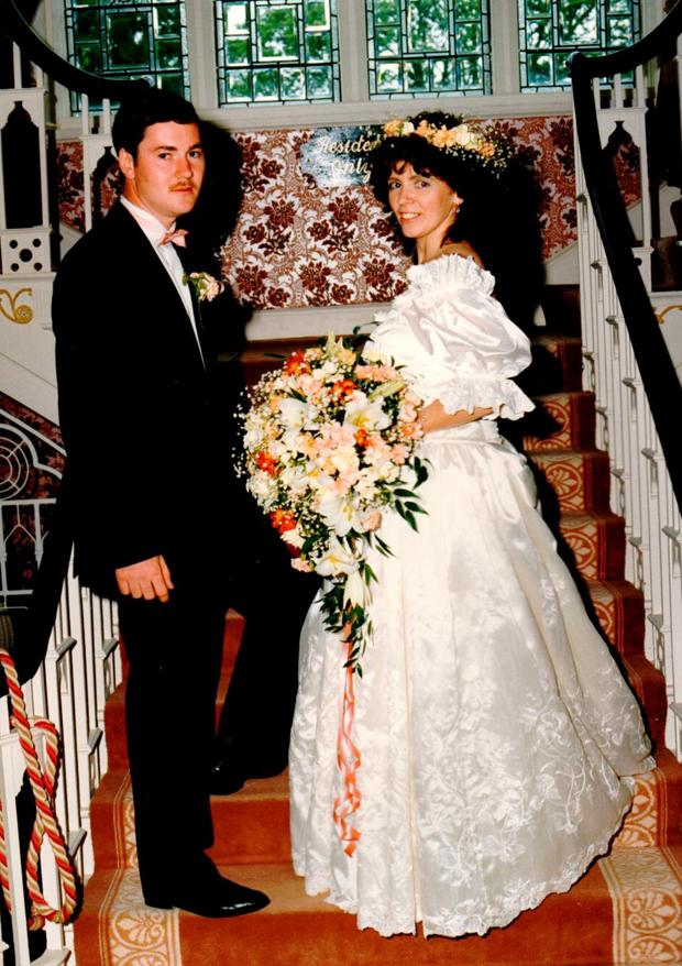 5 000 Love Stories At Cabra Castle Weddingsonline