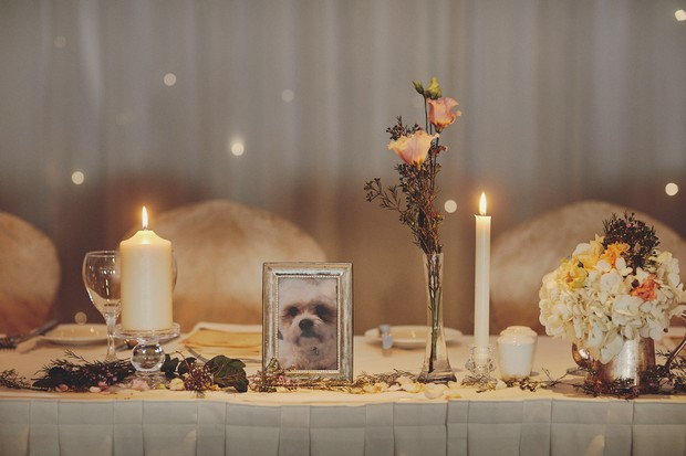 30 of the Best Ideas to Steal from Real Weddings images 19