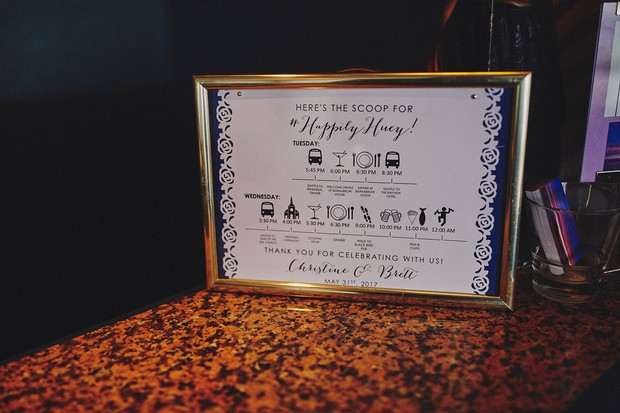 30 of the Best Ideas to Steal from Real Weddings images 11