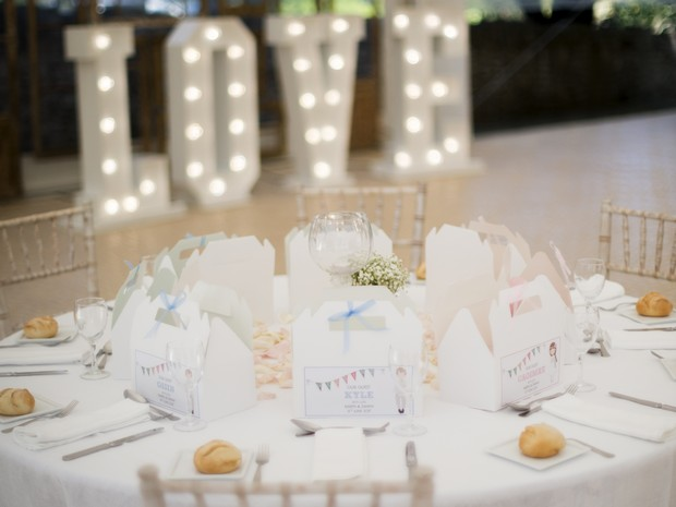 30 of the Best Ideas to Steal from Real Weddings images 24