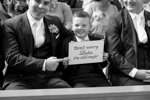 30 of the Best Ideas to Steal from Real Weddings images 13