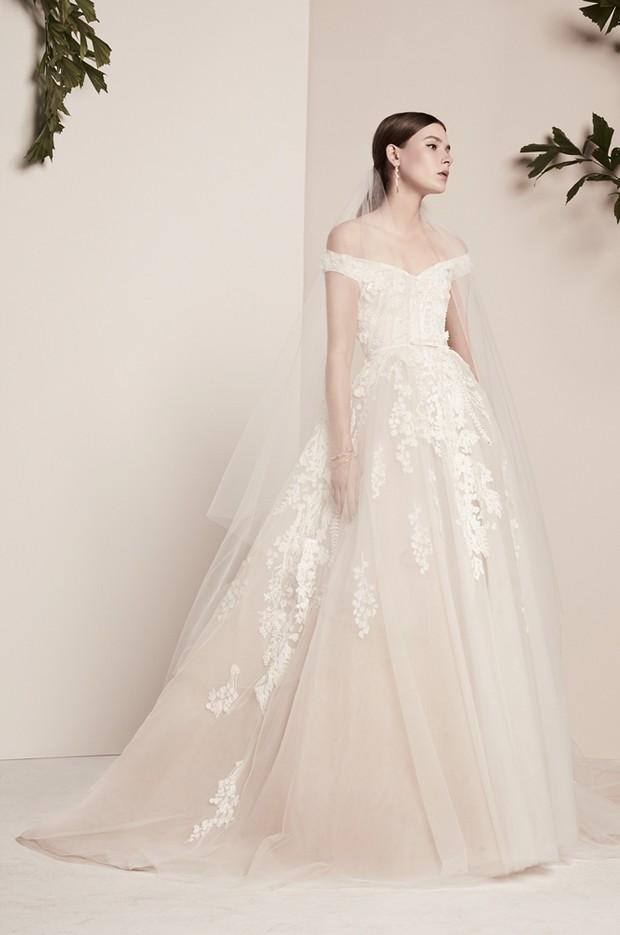 e1ebaf761 30 of the Most Beautiful Bridal Ball Gowns | weddingsonline