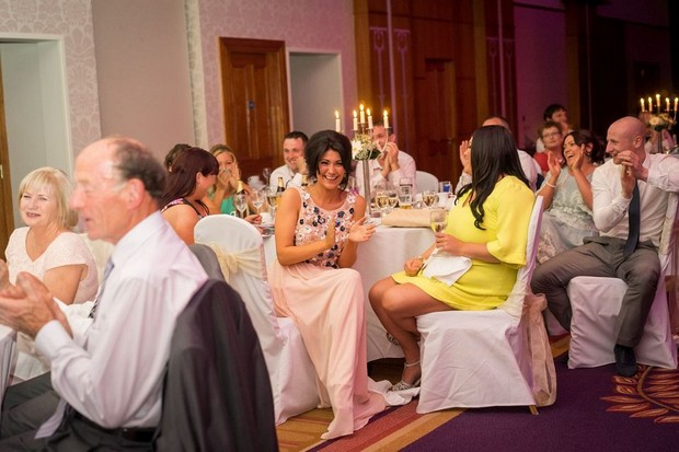A Fun Footie Themed Wedding at Knightsbrook Hotel by M&M Photography images 69