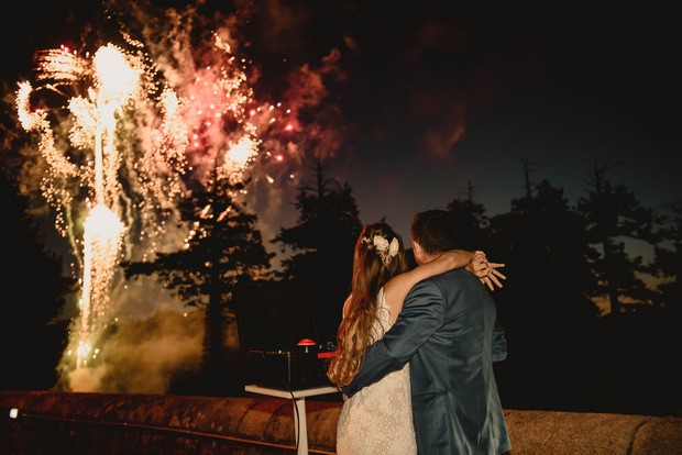 30 of the Best Ideas to Steal from Real Weddings images 31