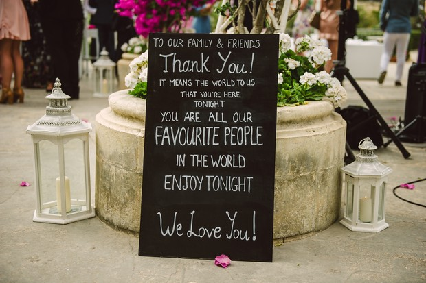 30 of the Best Ideas to Steal from Real Weddings images 17