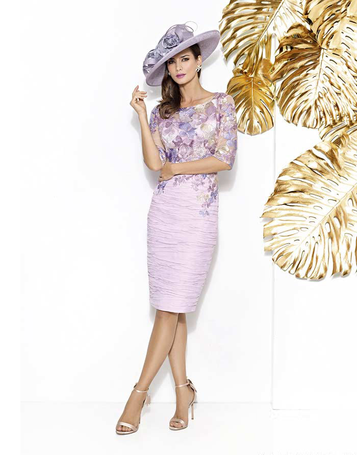 c9614fc60a2 38 Stunning Mother of the Bride Dresses for Spring Summer ...