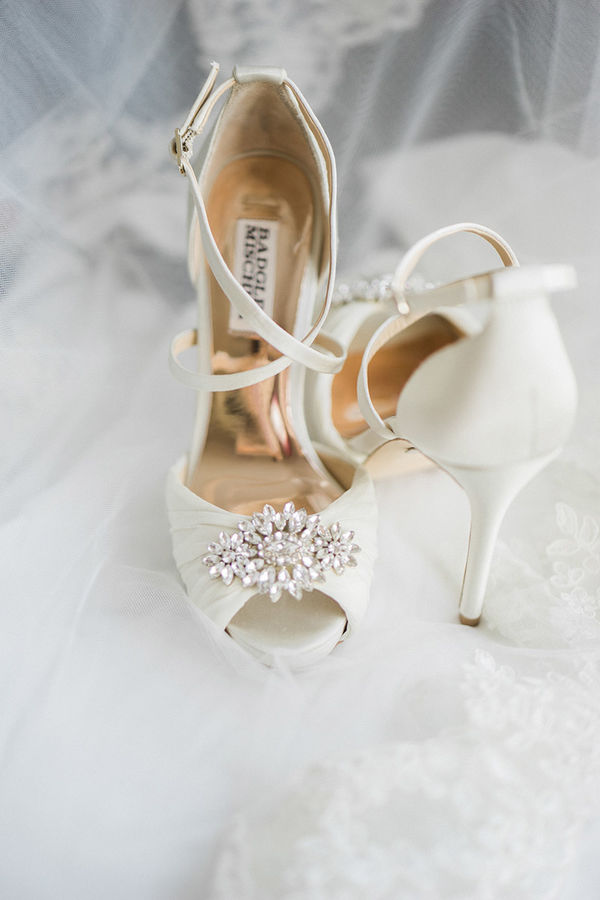 18 of the Most Wanted Wedding Shoes for 2018 Brides ...