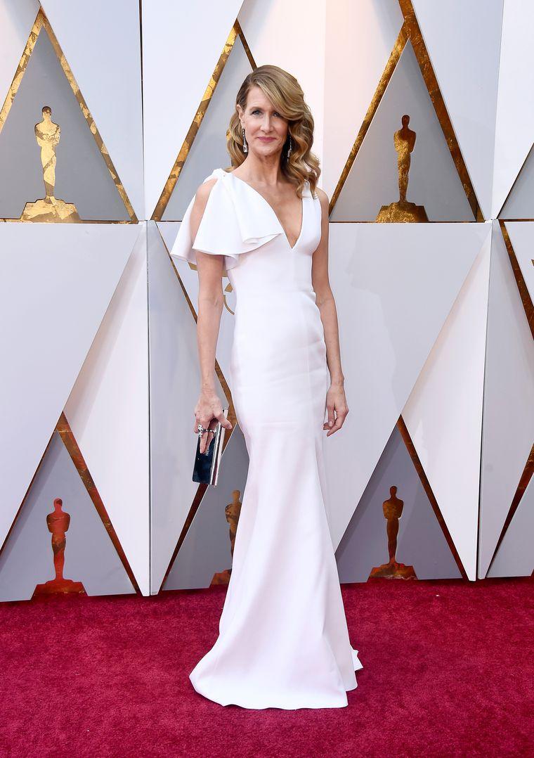10 Beautiful Bridal Looks from Oscars 2018   weddingsonline