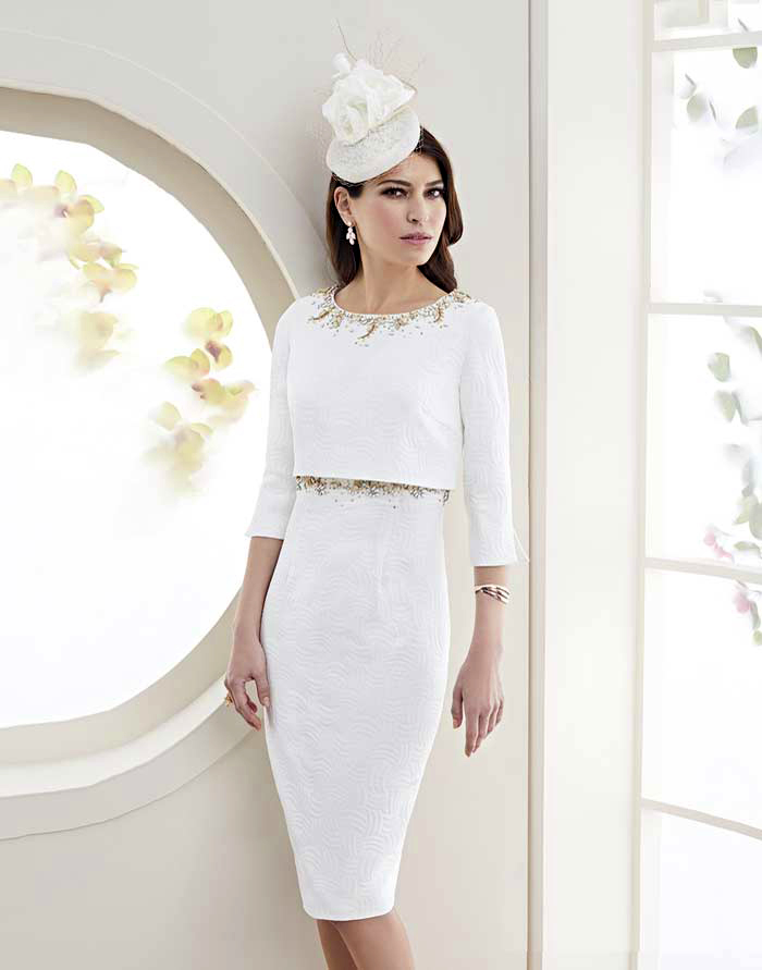 38 Stunning Mother of the Bride Dresses for Spring/Summer ...