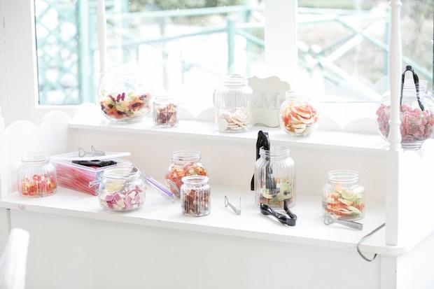 A Glittering Winter Wedding at The Keadeen Hotel images 46