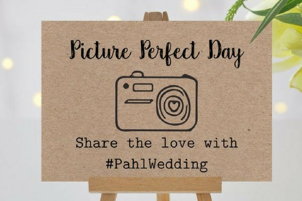 Wedding Hashtag Puns.Wedding Hashtag How To Create One And What To Do With It