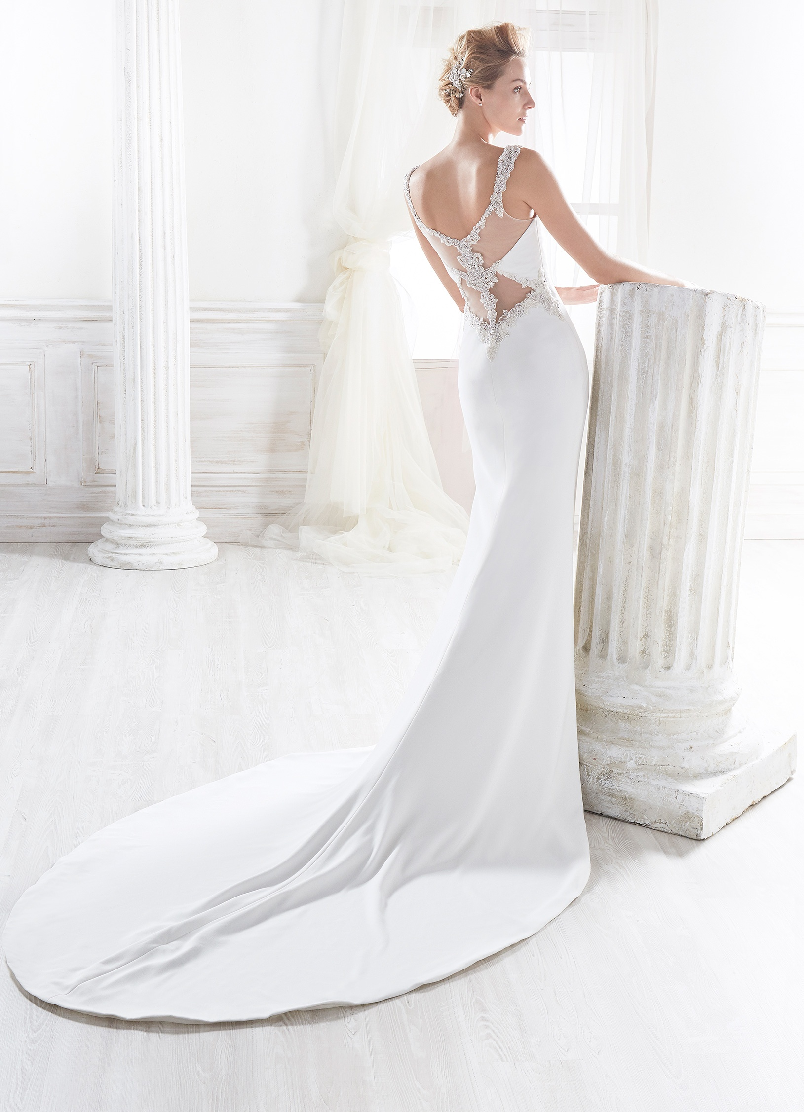 Ask the Experts: What are the Big Bridal Trends for 2018/2019 ...