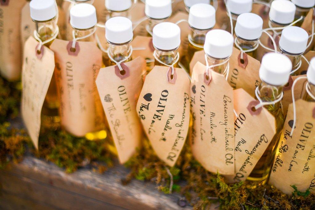 mini moonshine wedding favors - 1024×682