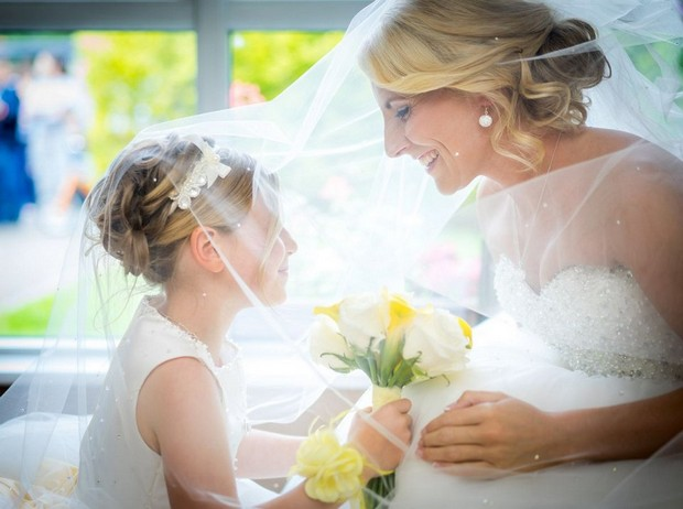 bridal beauty checklist