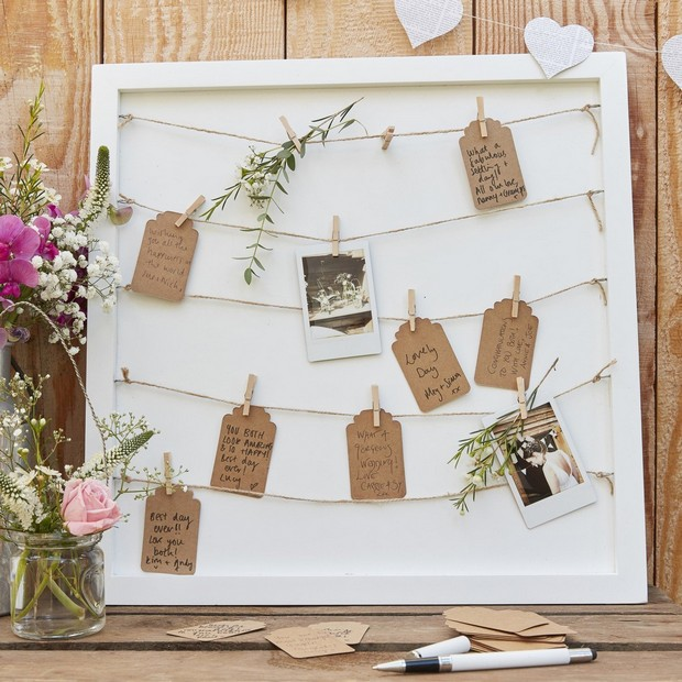 24 Brilliant Decor Buys You'll Want for Your Wedding images 11
