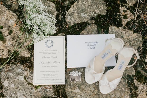 A Glamorous Royal Marine Hotel Wedding by the Sea