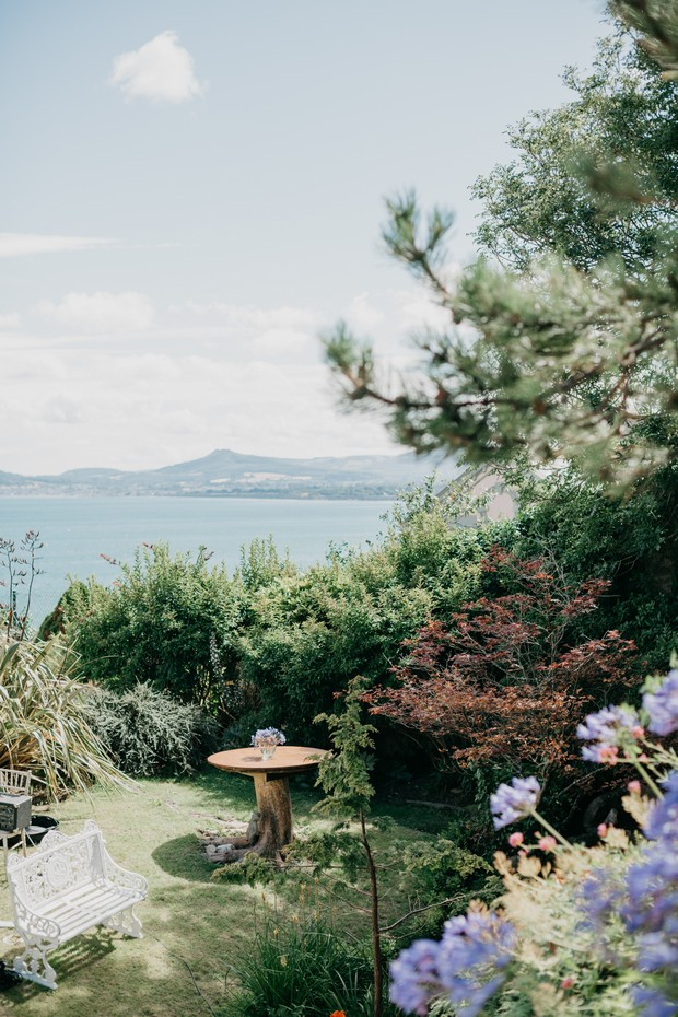 A Glamorous Royal Marine Hotel Wedding by the Sea images 17