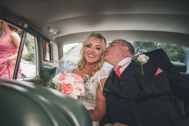 A Stylish Bridge House Hotel Wedding by Darren Byrne Photography & Film images 16