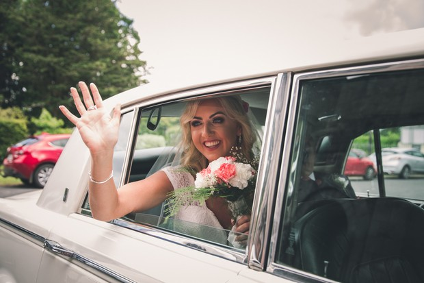 A Stylish Bridge House Hotel Wedding by Darren Byrne Photography & Film images 17