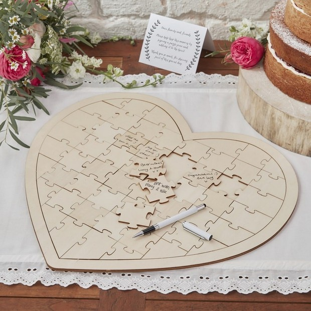 24 Brilliant Decor Buys You'll Want for Your Wedding images 1