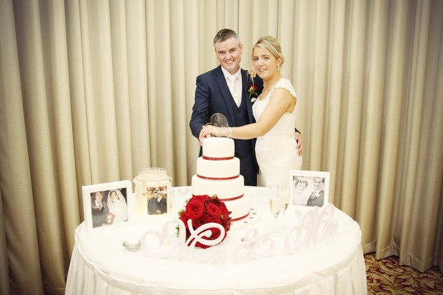 A Beautiful, Classic Great National Hotel Ballina Wedding images 32