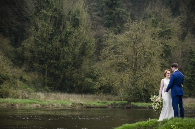 A Magnificent Inspiration Shoot at the Legendary  Slane Castle images 37