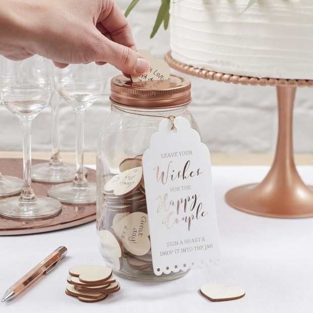 24 Brilliant Decor Buys You'll Want for Your Wedding images 2