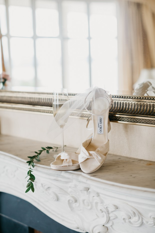 A Glamorous Royal Marine Hotel Wedding by the Sea images 3