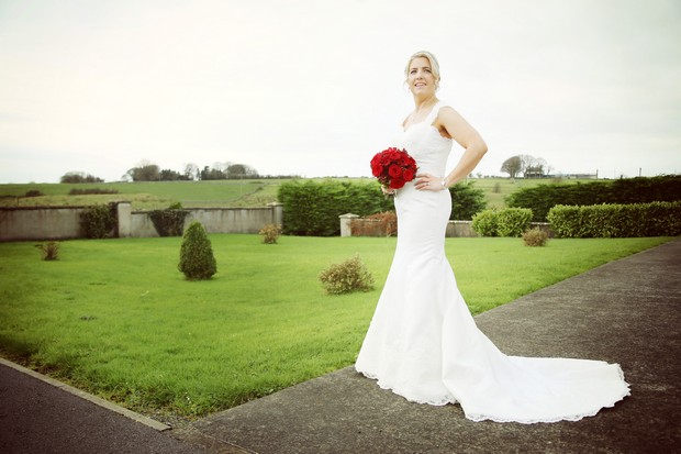 A Beautiful, Classic Great National Hotel Ballina Wedding images 4