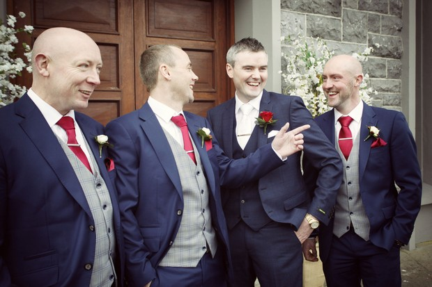 A Beautiful, Classic Great National Hotel Ballina Wedding images 6