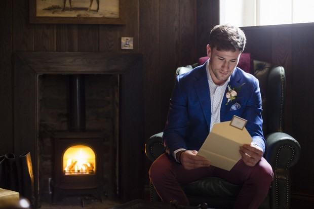 A Magnificent Inspiration Shoot at the Legendary  Slane Castle images 6