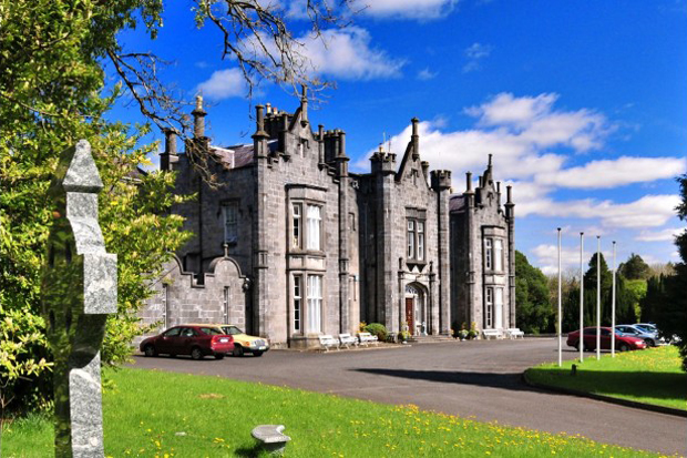 6 Amazing Wedding Venues in Mayo