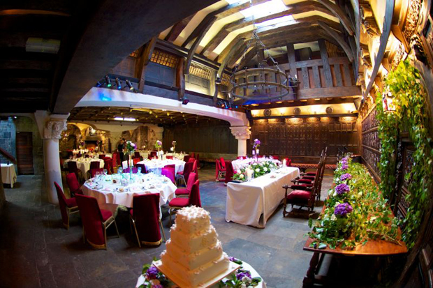 6 Amazing Wedding Venues in Mayo images 1