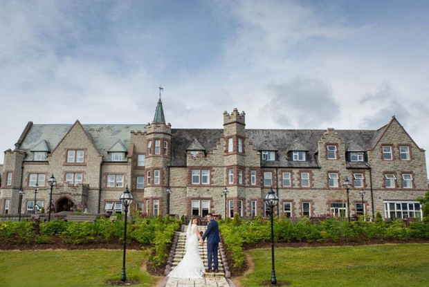 6 Amazing Wedding Venues in Mayo images 2