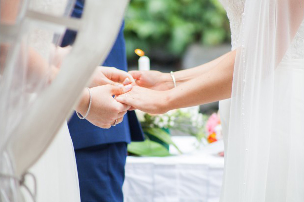 Wedding Celebrants & Solemnisers Share Ways to Personalise Your Ceremony Plus Useful Tips images 3