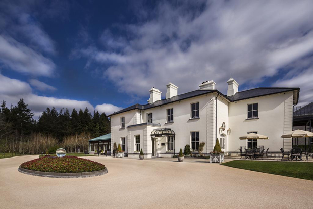 6 Amazing Wedding Venues in Mayo images 8