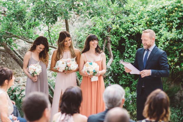 Wedding Celebrants & Solemnisers Share Ways to Personalise Your Ceremony Plus Useful Tips