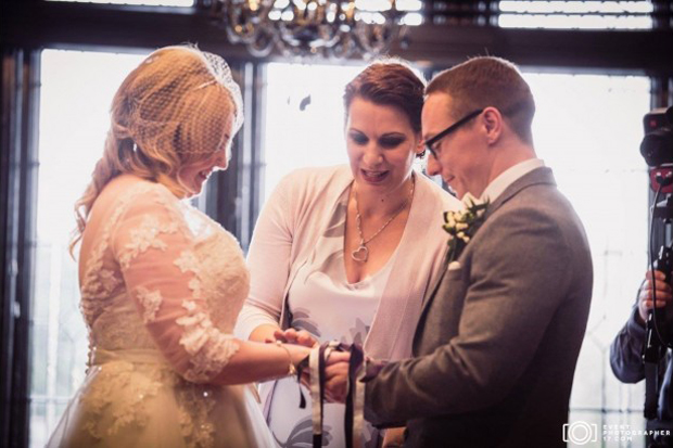 Wedding Celebrants & Solemnisers Share Ways to Personalise Your Ceremony Plus Useful Tips images 6