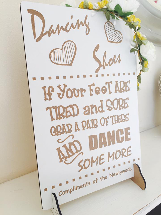 24 Brilliant Decor Buys You'll Want for Your Wedding images 9