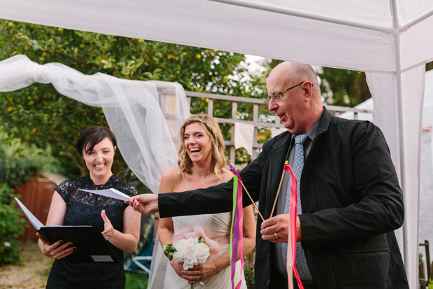 Wedding Celebrants & Solemnisers Share Ways to Personalise Your Ceremony Plus Useful Tips images 2