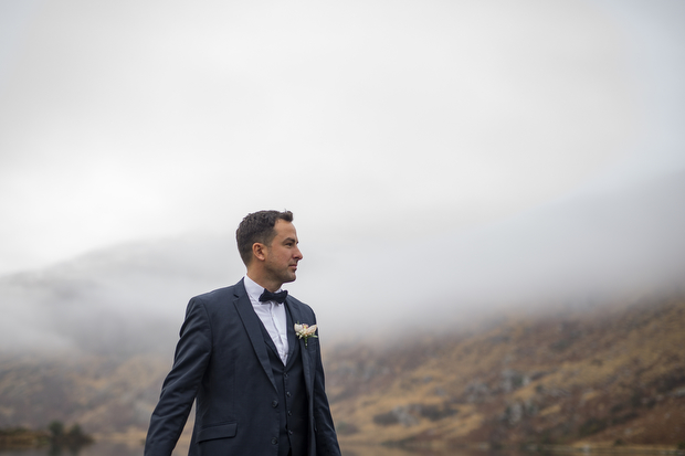 A Magical Gougane Barra & Muckross Park Hotel Wedding by Golden Moments Wedding Photography images 7