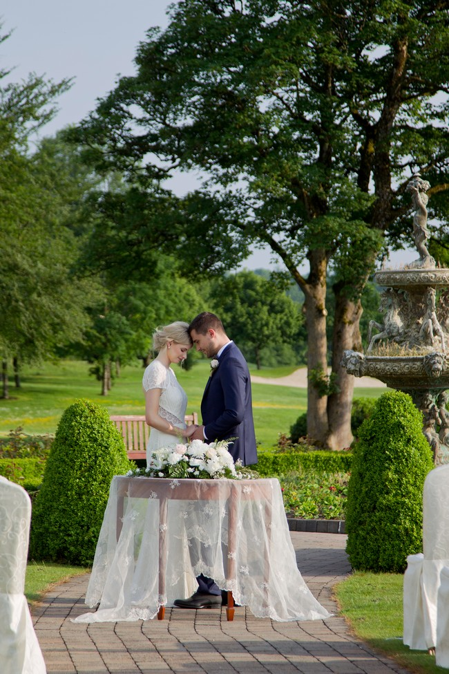 Summer Wedding Inspiration at Slieve Russell Hotel images 3