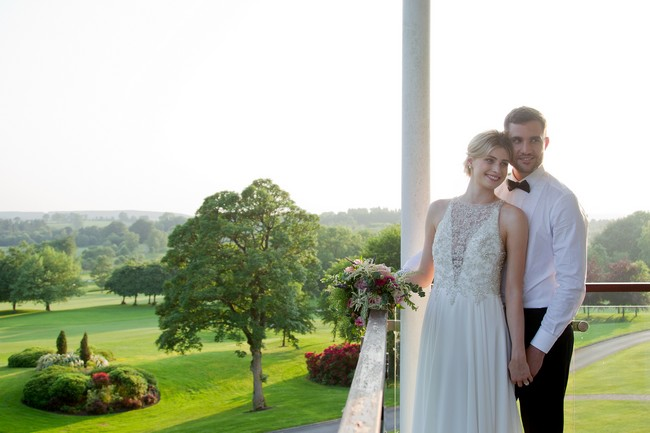 Summer Wedding Inspiration at Slieve Russell Hotel images 9