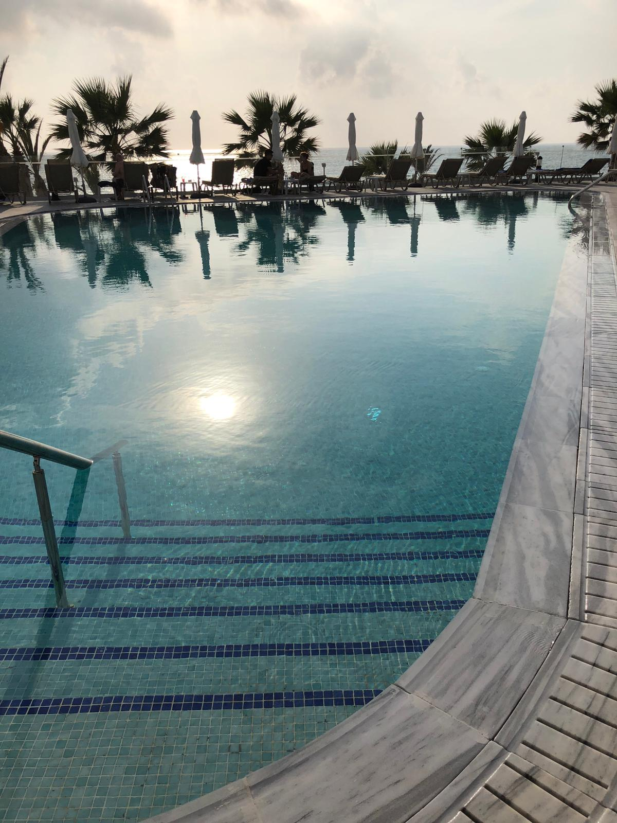 Lisa Cannon on Her Trip to Stunning Cyprus – A Fab Destination for Honeymooners or Hen Parties images 12