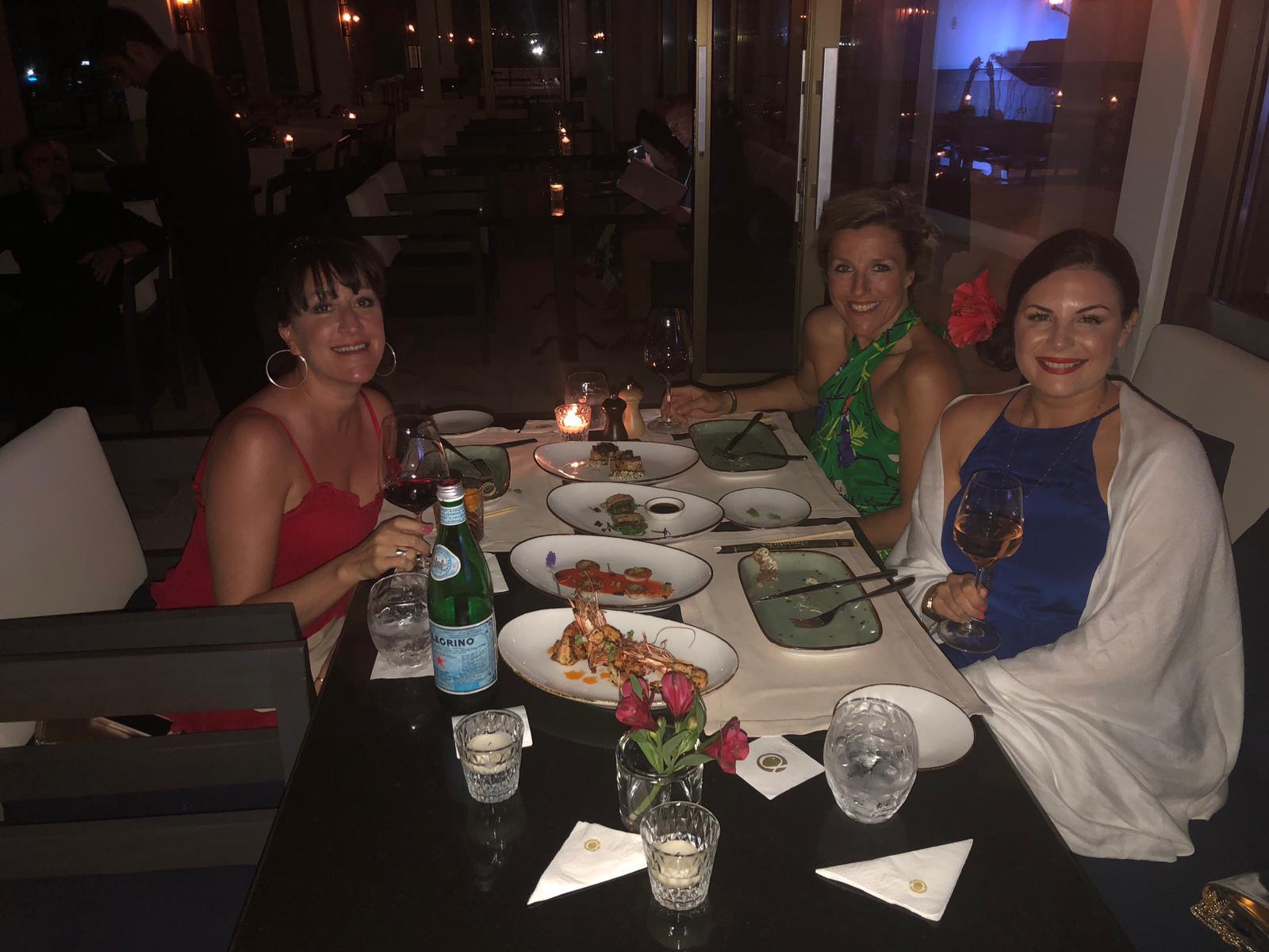 Lisa Cannon on Her Trip to Stunning Cyprus – A Fab Destination for Honeymooners or Hen Parties images 15