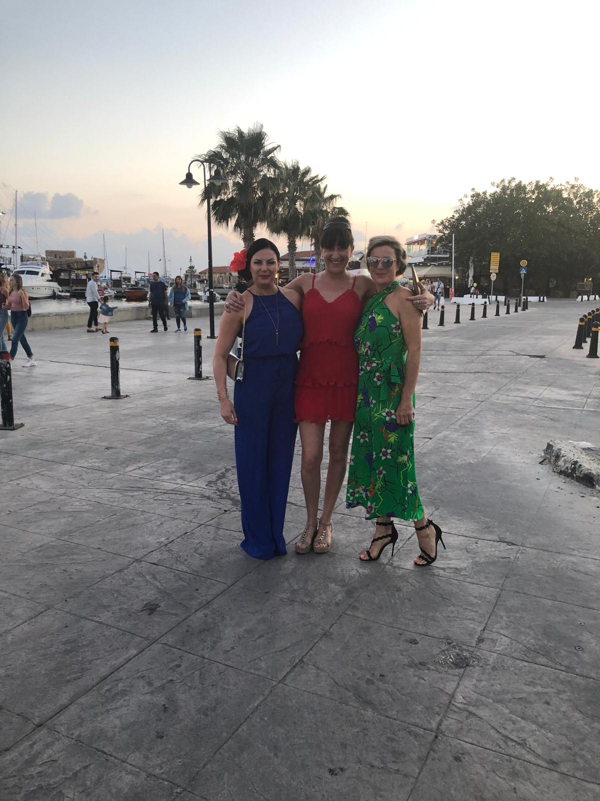 Lisa Cannon on Her Trip to Stunning Cyprus – A Fab Destination for Honeymooners or Hen Parties images 16